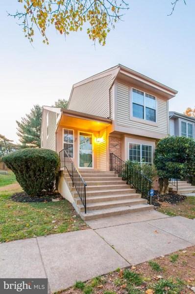 1509 Ingram Terrace, Silver Spring, MD 20906 - #: MDMC686420