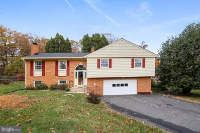 4124 Mt Olney Lane, Olney, MD 20832 - #: MDMC686428