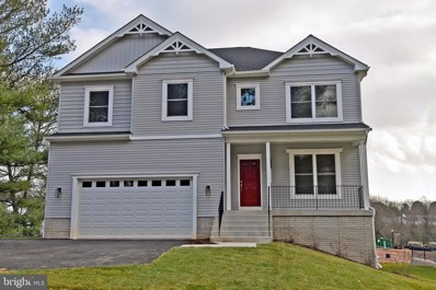 18609 Strawberry Knoll Road, Gaithersburg, MD 20879 - #: MDMC686488