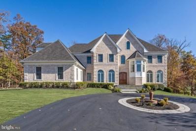 11417 Palatine Drive, Potomac, MD 20854 - #: MDMC686502