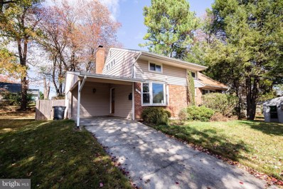 7 Paca Place, Rockville, MD 20852 - #: MDMC686540