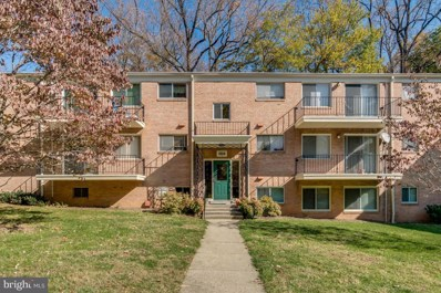 10619 Kenilworth Avenue UNIT M-203, Bethesda, MD 20814 - #: MDMC686574