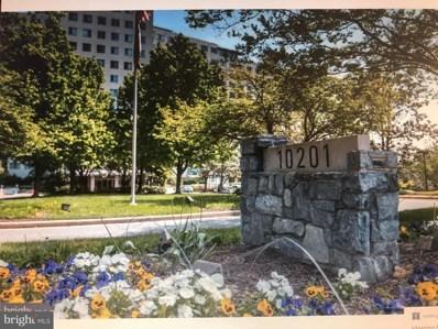 10201 Grosvenor Place UNIT 1422, Rockville, MD 20852 - #: MDMC686582