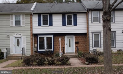18102 Metz Drive, Germantown, MD 20874 - #: MDMC686602