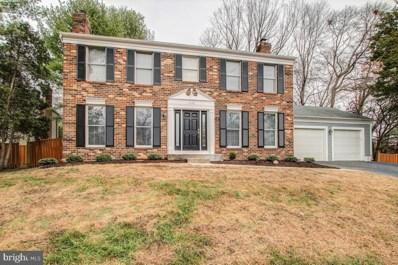 1118 Halesworth Drive, Potomac, MD 20854 - #: MDMC686668