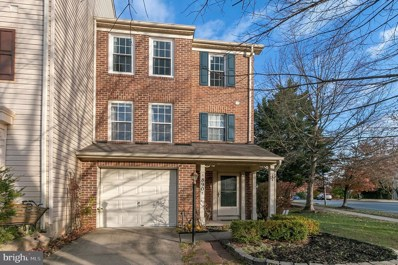 18901 Quiet Oak Lane, Germantown, MD 20874 - #: MDMC686724