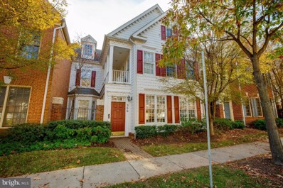 306 Oak Knoll Terrace, Rockville, MD 20850 - #: MDMC686754