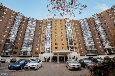 15101 Interlachen Drive UNIT 1-609, Silver Spring, MD 20906 - #: MDMC686756