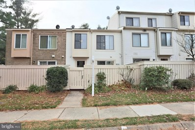8646 Welbeck Way, Gaithersburg, MD 20879 - #: MDMC686826