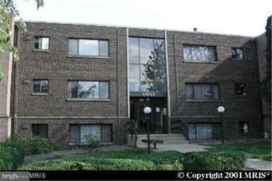 11505 Amherst Avenue UNIT 28, Silver Spring, MD 20902 - #: MDMC686852