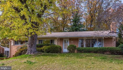 2012 Forest Dale Drive, Silver Spring, MD 20903 - #: MDMC686862