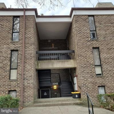 3342 Hewitt Avenue UNIT 3RD FLO>, Silver Spring, MD 20906 - #: MDMC686896