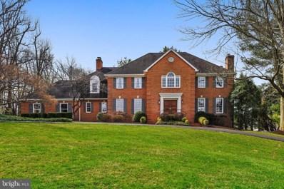11104 Potomac View Drive, Potomac, MD 20854 - #: MDMC686900