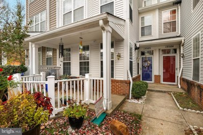 13502 Giant Court, Germantown, MD 20874 - #: MDMC686950