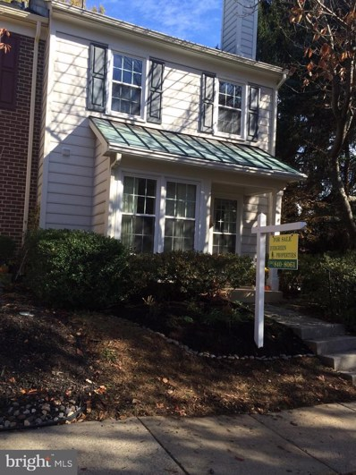 1 Fountain Valley Court, Montgomery Village, MD 20886 - #: MDMC687012