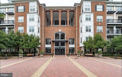 501 Hungerford Drive UNIT 261, Rockville, MD 20850 - #: MDMC687074