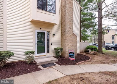 9331 Jarrett Court, Montgomery Village, MD 20886 - #: MDMC687214