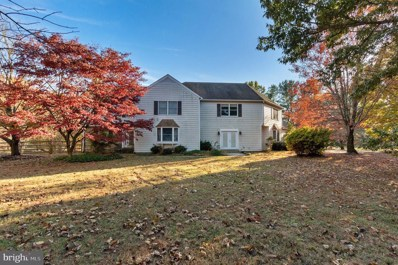 14712 Spring Meadows Drive, Darnestown, MD 20874 - #: MDMC687218