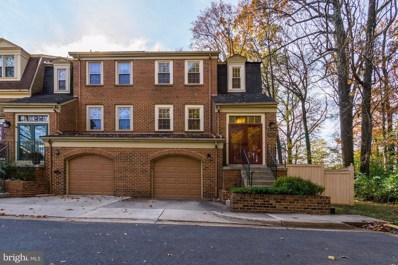 5923 Empire Way, Rockville, MD 20852 - #: MDMC687314