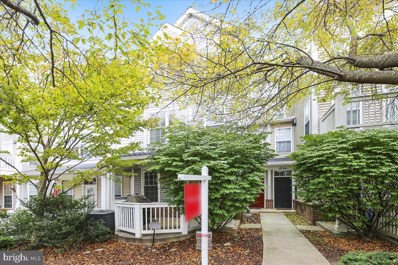 19543 Caravan Drive, Germantown, MD 20874 - #: MDMC687338