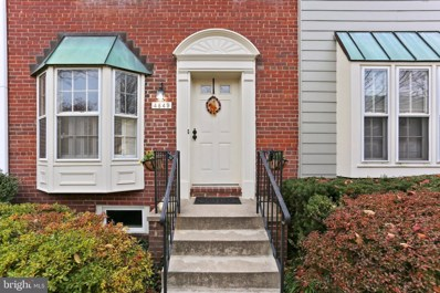 4849 Chevy Chase Drive UNIT 171, Chevy Chase, MD 20815 - #: MDMC687406