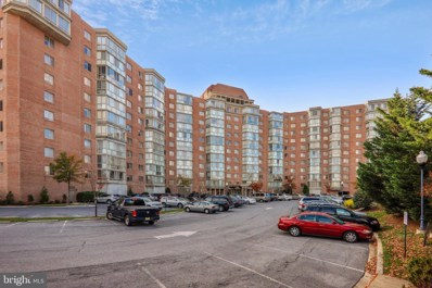 3210 N Leisure World Boulevard UNIT 907, Silver Spring, MD 20906 - #: MDMC687410