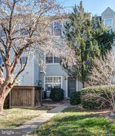 8 Highstream Court, Germantown, MD 20874 - #: MDMC687460