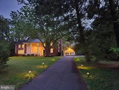 9207 Cambridge Manor Court, Potomac, MD 20854 - #: MDMC687550