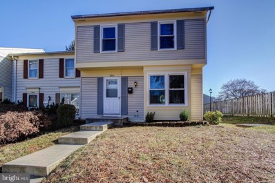 13001 Mill House Court, Germantown, MD 20874 - #: MDMC687708