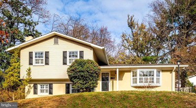 902 Burnt Crest Lane, Silver Spring, MD 20903 - #: MDMC687728