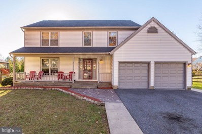 18412 Flower Hill Way, Gaithersburg, MD 20879 - #: MDMC687762
