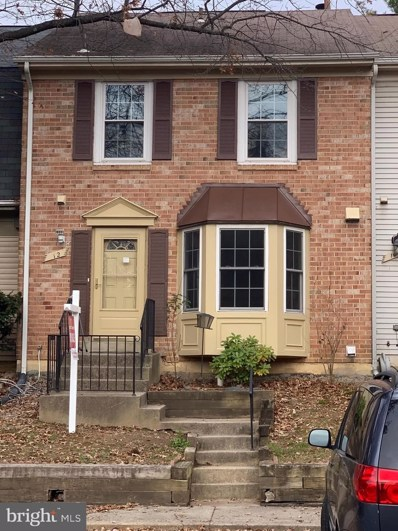 12 Mateus Way, Gaithersburg, MD 20878 - #: MDMC687786