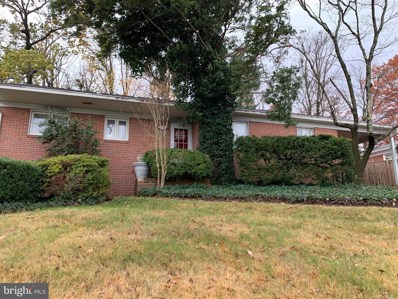10204 Green Forest Drive, Silver Spring, MD 20903 - #: MDMC687806