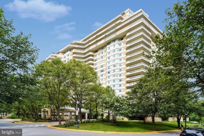 5600 Wisconsin Avenue UNIT 1208, Chevy Chase, MD 20815 - #: MDMC687810