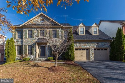 12647 Granite Rock Road, Clarksburg, MD 20871 - #: MDMC687838