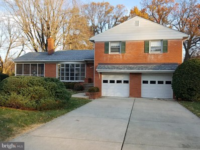 706 Winhall Way, Silver Spring, MD 20904 - #: MDMC687872