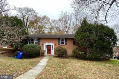 6006 River Road, Bethesda, MD 20816 - #: MDMC687912