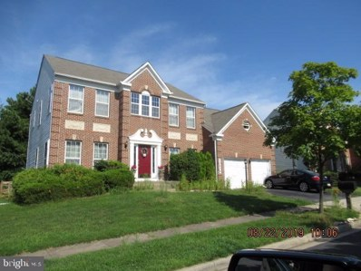 11614 Settlers Circle, Germantown, MD 20876 - #: MDMC687924