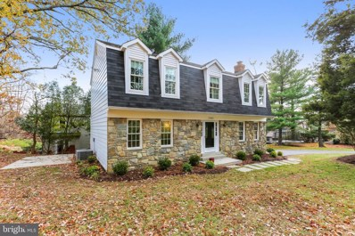 11831 Dinwiddie Drive, North Bethesda, MD 20852 - #: MDMC687928