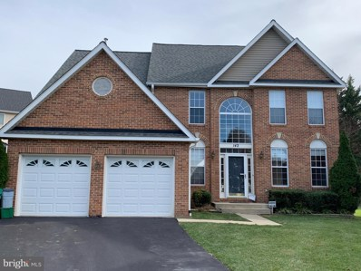 142 Apple Blossom Way, Gaithersburg, MD 20878 - #: MDMC687976