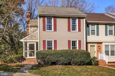 11623 Pleasant Meadow Drive, North Potomac, MD 20878 - #: MDMC688052
