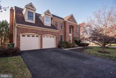 12 Leatherleaf Court, Gaithersburg, MD 20878 - #: MDMC688060
