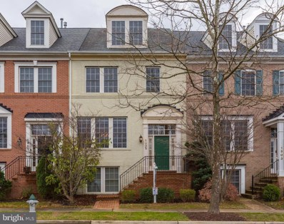 1905 Piccard Drive, Rockville, MD 20850 - #: MDMC688072