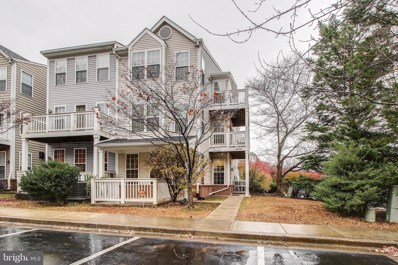 19519 Caravan Drive, Germantown, MD 20874 - #: MDMC688082