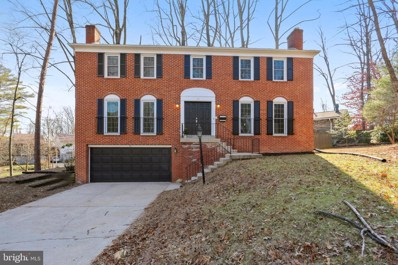 25 Welwyn Way, Rockville, MD 20850 - #: MDMC688100