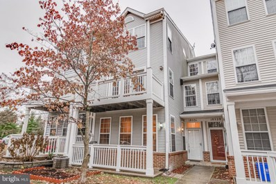19531 Caravan Drive, Germantown, MD 20874 - #: MDMC688110