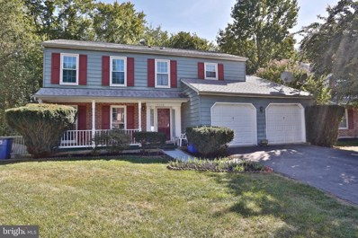 18702 Capella Lane, Gaithersburg, MD 20877 - #: MDMC688134
