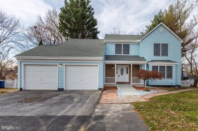 2925 Fairland Road, Silver Spring, MD 20904 - #: MDMC688154