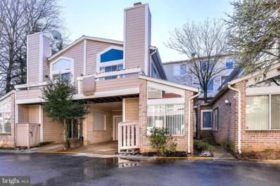 9812 Dockside Terrace, Montgomery Village, MD 20886 - #: MDMC688158