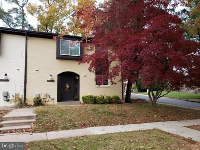 19000 Montgomery Village Avenue, Gaithersburg, MD 20879 - #: MDMC688190
